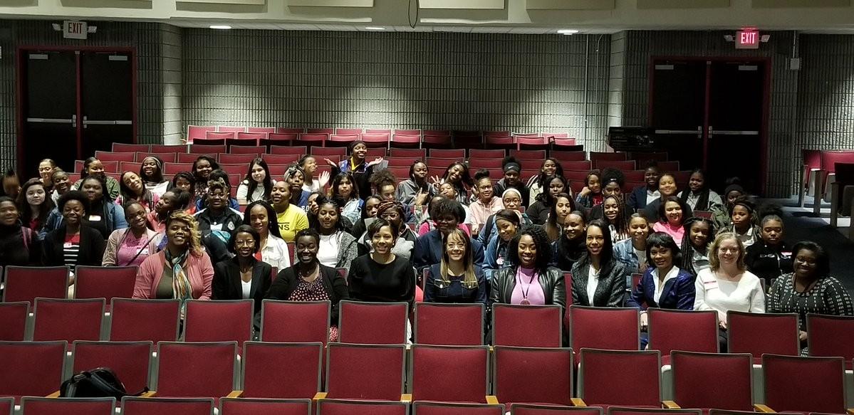 DevMar Products Brings Young Enterprising Women Mentoring Forum To Nashville